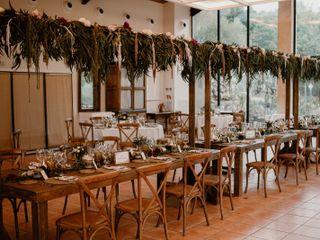 Decoració Floral & Events Porreres 3