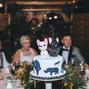 La boda de Cristina y The Dream Cake 9