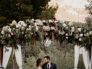 Decoració Floral & Events Porreres 5
