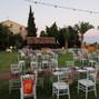 La boda de Carolina Pedrós Martín  y Bardana personal catering 25