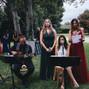 La boda de Elisabet y Versió 2.0 Lydia Torrejón 15