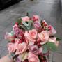 La boda de Eunha y Floristeria Avi-flor 13