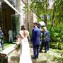 La boda de Eva y Boüret 9