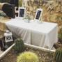 La boda de Alicia Caceres  y Finca Quimera - Catering Casa Andrés 11