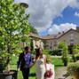 La boda de Eva y Boüret 10