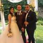 La boda de Dani Álvarez Vijande y Jardines del Llar 31