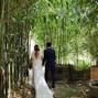 La boda de Eva y Boüret 11