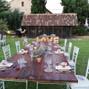 La boda de Carolina Pedrós Martín  y Bardana personal catering 30