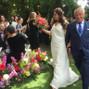 La boda de Eva y Boüret 12