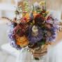 La boda de Desireé Ramos Roedberg y Valentina Nero Taller Floral 11