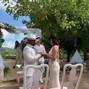 La boda de Isabel y Masía El Parral 7