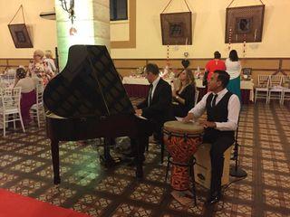 Piano Wedding by Manuel Butrón 7