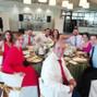 La boda de Dani Álvarez Vijande y Jardines del Llar 37