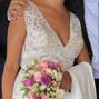 La boda de María Victoria barroso garcia y Floristería Mística 4
