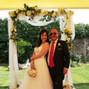 La boda de Dani Álvarez Vijande y Jardines del Llar 38