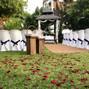 La boda de Fernando Mira y Tres Mares Hotel 9