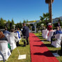 La boda de Eva Gil y Flores Ricardo 8