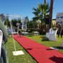 La boda de Eva Gil y Flores Ricardo 9