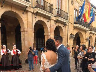 Banda de Gaitas Villa de Xixón 2