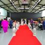 La boda de Sergio Carrasquilla Provincial y Catering El Palacio 6