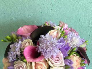 Bouquet Carolina Guadalupe 5