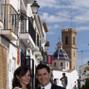 La boda de Patricia Lacasa Romero y Foto Estudio Carretero 8