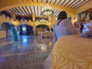 Hotel Plaza del Castillo 2