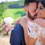 La boda de Cristina Moreno Calles  y The Fotoshop 8