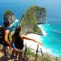 La boda de Maria y Indonesia en tus manos 9