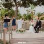 La boda de Raquel y Mesón San Vicente 18