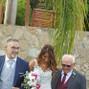 La boda de Marta y Floralium 3
