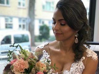 Yolima Morales Bridal Art 2