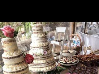 Dulce Arte Cakes 3
