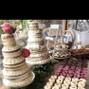 La boda de Dacil y Dulce Arte Cakes 9