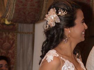 Yolima Morales Bridal Art 3