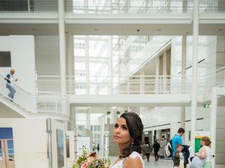 Yolima Morales Bridal Art 4