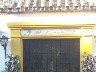 El Alamo Hostal 2