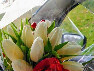 Yolanda Burgos Arte Floral 2