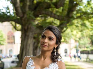 Yolima Morales Bridal Art 5