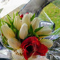 La boda de Tatiana y Yolanda Burgos Arte Floral 9
