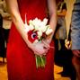 La boda de Tatiana y Yolanda Burgos Arte Floral 10