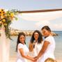 La boda de Samantha Costa y Les Veles 6