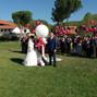 La boda de Beatriz Viloria Villar y ConGlobos 5