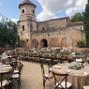 La boda de Marina Romeu Serra y For Events 23