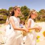 La boda de Samantha Costa y Les Veles 11