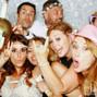 La boda de Cristina Moreno Calles  y Selfriends - Fotomatón 8