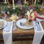 La boda de Inmculada Morales Roldan y Catering Eventos La Rosa 10