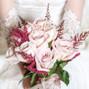 La boda de María Mejías Gómez y Floristería Los Ángeles 10