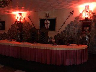 Salón de Celebraciones La Muralla 3
