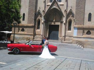 Ketty & Lord Mustang 3